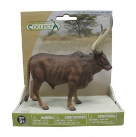 Collecta Farm Ankole-Watusi Bull - Large