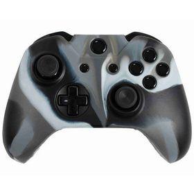 ORB Controller Skin - Black & White (Xbox One)