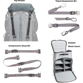 ThinkTank Mindshift Rotation 180 Pro Bundled Accessories Kit