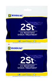 Zodiac - Uv Resistant Shock Treatment - 500G