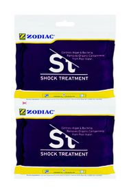 Zodiac - Shock Treatment - 500G