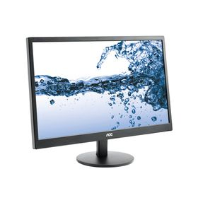 "AOC E2470SWD 23.6"" LED Monitor"