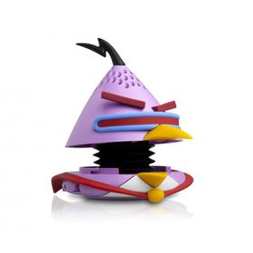 Gear4 Angry Birds Space Lazer Bird Mini Speaker