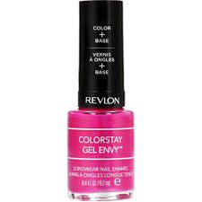 Revlon Colourstay Gel Nail Enamel - Royal Flush