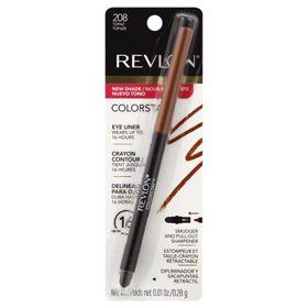 Revlon Colourstay Eyeliner - Topaz