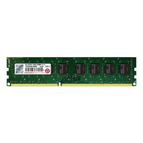 Transcend 2GB DBL Sided DBR3-1333 Desktop Dimm