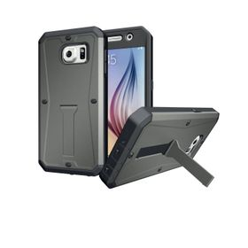 Muvit Ultimate Protective Cover Galaxy S6 - Grey