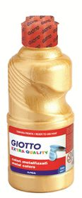 Giotto Metal Paint 250ml - Gold