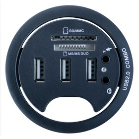 Lucktech Network Popup Grommet 60mm