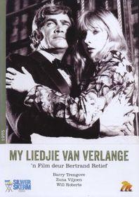 My Liedjie Van Verlange (DVD)