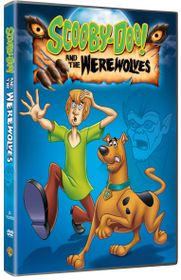 Scooby-Doo & The Werewolves (DVD)