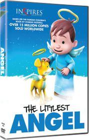 Littlest Angel (DVD)