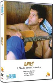 Davey (DVD)