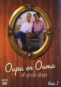 Oupa En Ouma Reeks 1 (DVD)