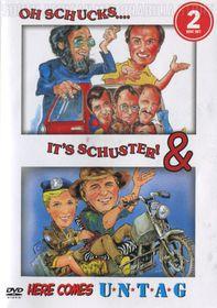 Oh Schucks Box Set (DVD)