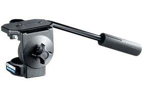 Manfrotto 128LP Micro Video Head Black