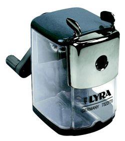 Lyra Metal Sharpener Machine