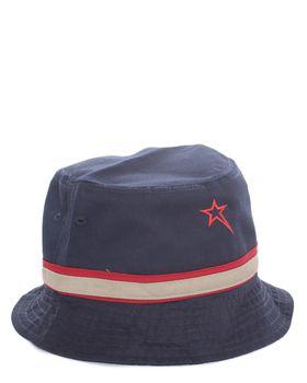 Soviet Clinton Hat in Navy