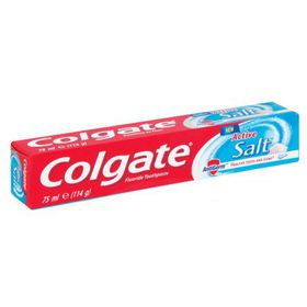 Colgate Toothpaste Active Salt - 75ml