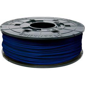 XYZprinting 1.75mm ABS Filament Cartridge - Steel Blue 600g