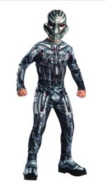 Marvel Avengers 2 Ultron Classic Costume-Medium