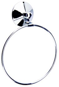 Wildberry - Suction Cup Towel Ring