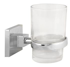 Wildberry Stainless Steel & Zinc Tumbler Holder