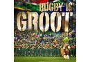 Rugby Is Groot Vol. 2  - Verskeie Kunstenaars (CD)