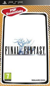 Final Fantasy (Essentials) (PSP)