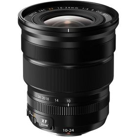 Fujifilm XF 10-24mm f/4 R OIS Lens