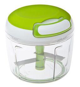 Progressive Kitchenware - Herb And Veggie Chopper & Salsa Maker