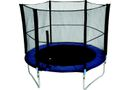 Medalist - Trampoline With Safety Net
