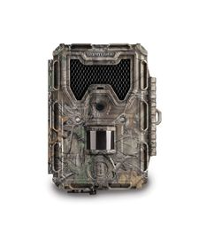 Bushnell Trophycam Aggressor Hd 14Mp Camo Xtra Black Led
