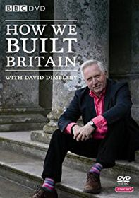 How We Built Britain - (parallel import)