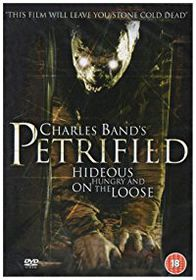 Petrified (DVD)