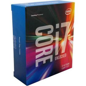 Intel Core i7-6700K Processor 4.00Ghz - Socket 1151