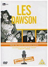 Comedy Heroes: Les Dawson (DVD)