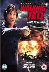 Walking Tall: Lone Justice (DVD)