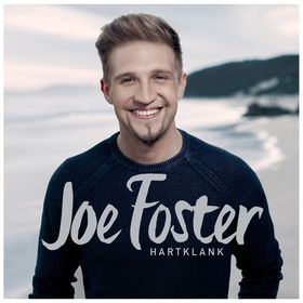 Joe Foster - Hartlank (CD)