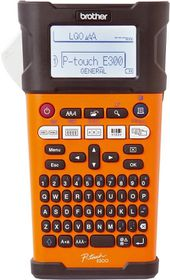 Brother P-Touch E300VP Label Printer