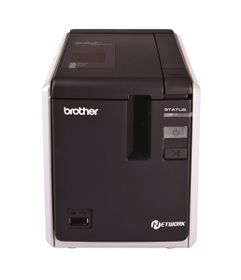 Brother P-Touch 9800 PCN Label Printer