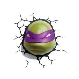 3D Lights - Teenage Mutant Ninja Turtles - Donatello