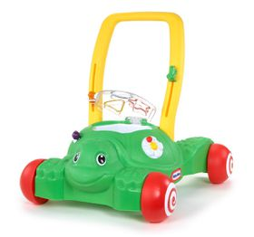 Little Tikes Push N Play Turtle