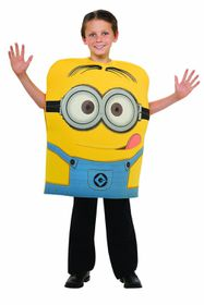 Despicable Me Dave Foam Costume