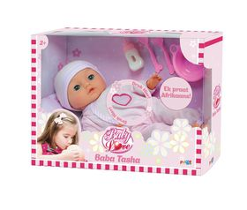 Doll 50 Phrases Deluxe - Afrikaans Doll