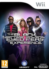Black Eye Peas Experience (Wii)