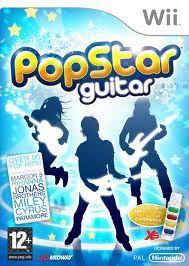 PopStar Guitar (Wii)