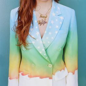 Jenny Lewis - The Voyager (Vinyl)