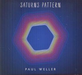 Paul Weller - Saturns Pattern (CD)