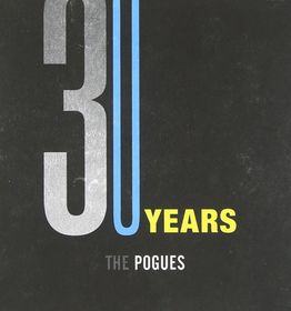 The Pogues - 30 Years Boxset (CD)